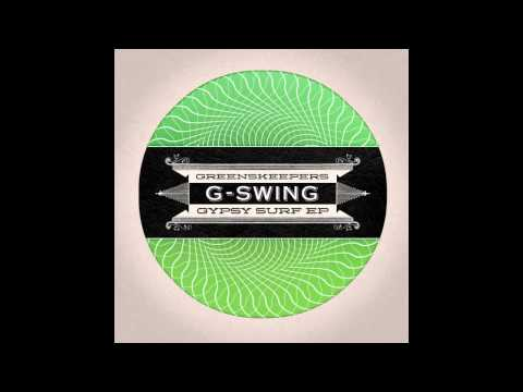 Greenskeepers - Ait Ate Eights - GSWING007