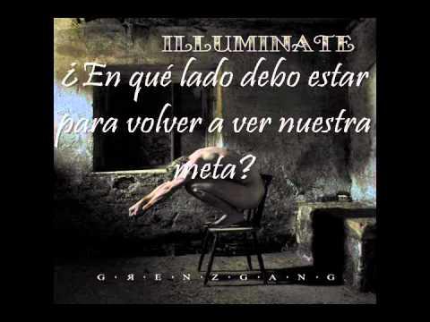 Illuminate Lauf, wenn du kannst Subtitulado en Español(Fan Illuminate)