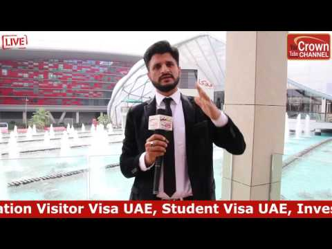 Crown Immigration In Abu Dhabi