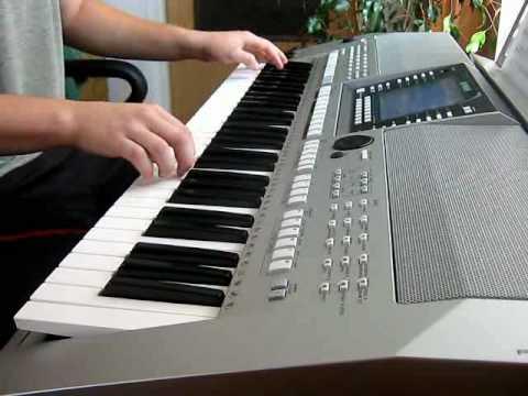 budka suflera takie tango keyboard yamaha psr s710 youtube. Black Bedroom Furniture Sets. Home Design Ideas