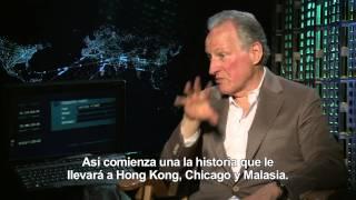 BLACKHAT - AMENAZA EN LA RED - Entrevista a Michael Mann