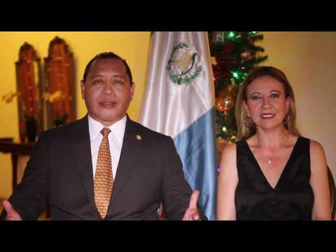 MENSAJE 2017 EMBAJADA GUATEMALA