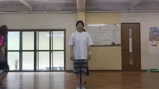 ケツメイシ - 友よ ~ この先もずっと・・・ / クレヨンしんちゃん 映画主題歌 ダンス 踊ってみた♪