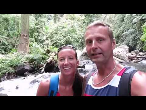 Jungle and Waterfall Dreams in north Lombok | VLOG 13