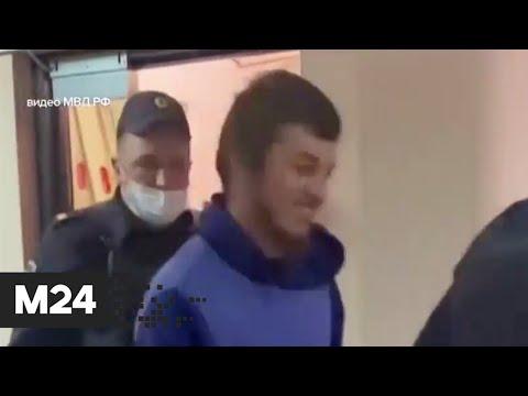 В Росгвардии прокомментировали задержание напавших на пассажира столичного метро - Москва 24
