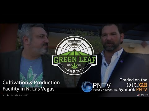 A Glimpse into Green Leaf Farms