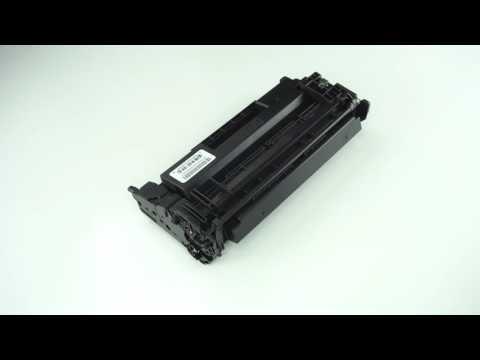 HP 26A (CF226A) Black 3,100 Page Yield Replacement LaserJet Toner Cartridge