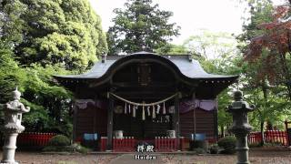 麻賀多神社・船形社 Makata Jinja - Funakata sha (平成23年5月4日)