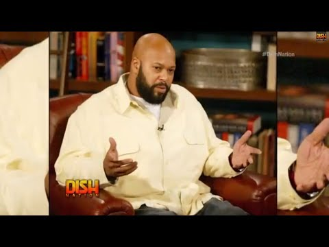 Suge Knight Fires Shots At Rick Ross