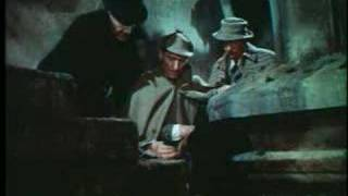 The Hound of Baskervilles - Trailer (1959)