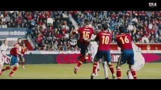La Selección Española / Spanish National Team