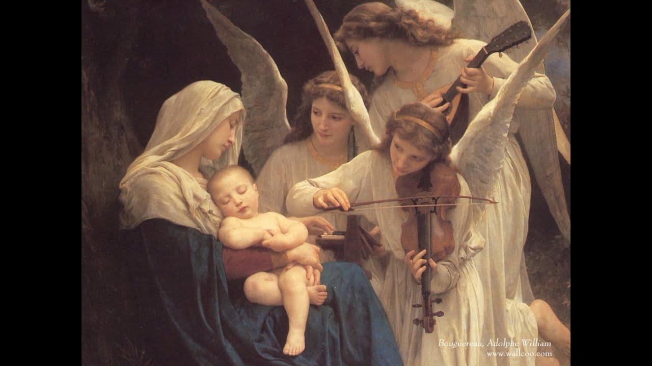 Музыка ангелов бетховен скачать