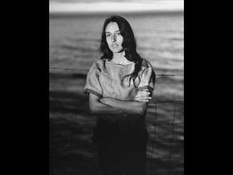 JOAN BAEZ ~ The Water Is Wide ~