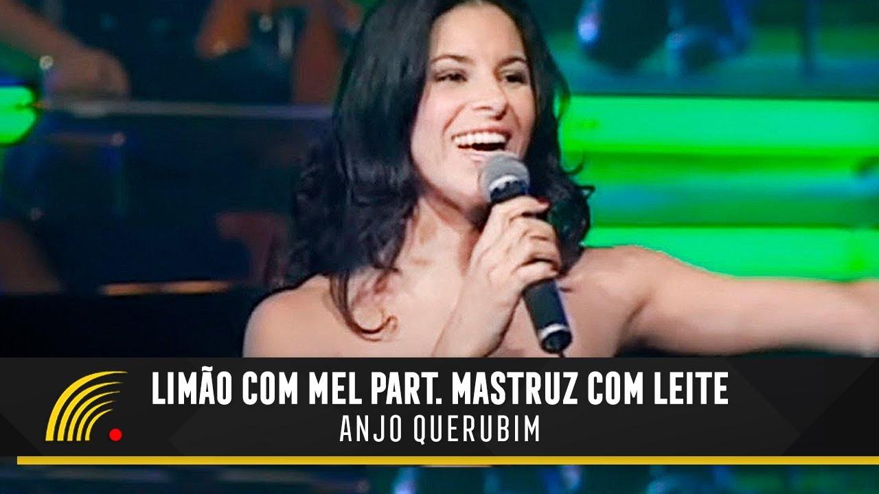 Limao Com Mel Anjo Querubim Acustico In Concert Youtube