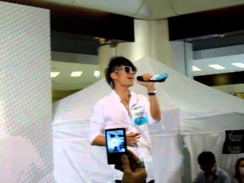 VANNESS @ maritime square 20110605