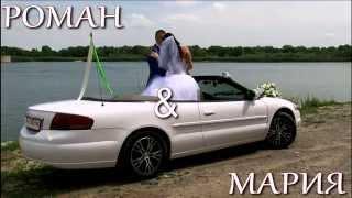 """Свадьба на кабриолете, прокат кабриолетов, """" КабриоДон """""""
