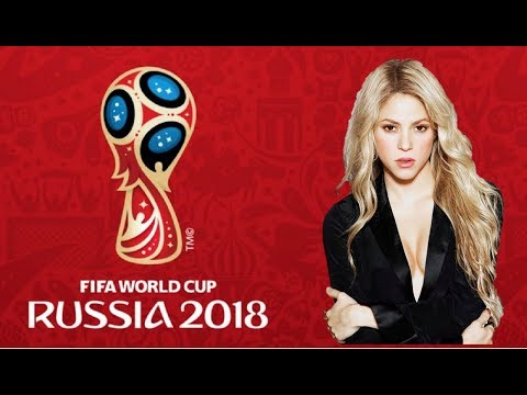 FIFA World Cup  Song (Shakira) | FIFA 2018 | Gujarati Shakira | ગુજરાતી શકીરા