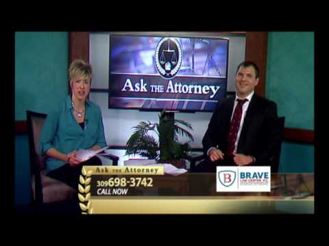 Ask the Attorney Brave Law November 2016