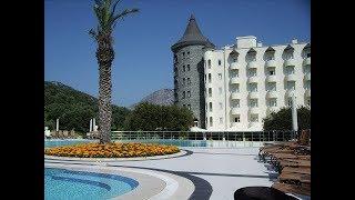 CASTLE RESORT SPA HOTEL SARIGERME 5* - Турция, Даламан