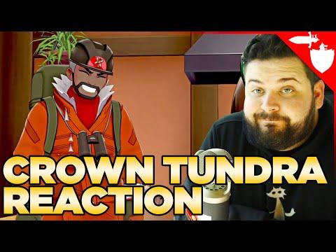Crown Tundra Update