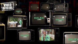 Смотреть клип Dalex - +Linda