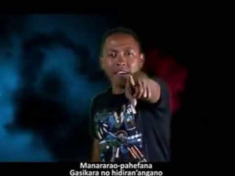 Gangstabab Mpanao Politika