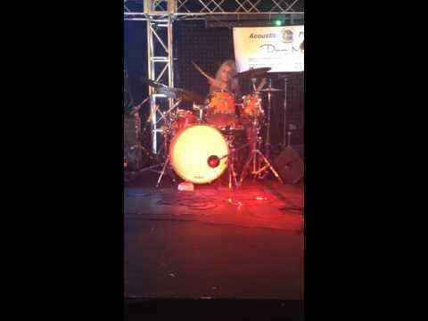Orlando Drum Fest 2016 Timothy DiDuro 1 of 3
