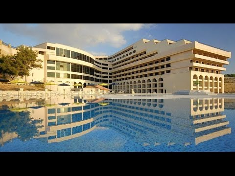 luxury Hotel in Malta | Grand Excelsior Hotel in Malta