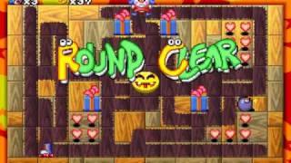 Arcade Longplay [182] Neo Mr Do