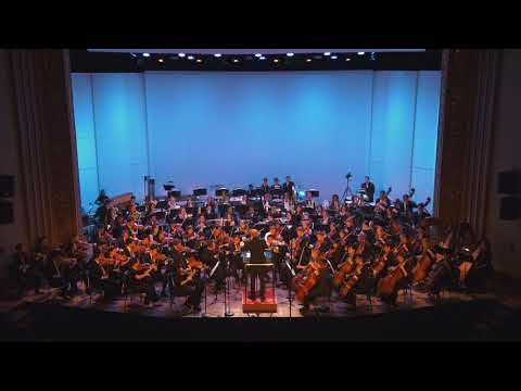 Michigan Pops Orchestra: Music of the Spheres (Sphärenklänge); Josef Strauss