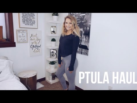 P Tula Active Haul Try On Youtube This top is so soft and smooth, you'll want to throw it on, crawl into bed and wrap. p tula active haul try on