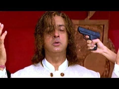 'Dulhan Ki Bidaai Ka Waqt Badalna Hai' - Gulshan Grover | Bollywood Action Scene | 16 December