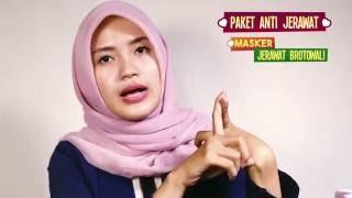 ACNE PRONE + OILY SKINCARE ROUTINE (Tya Ditya) | INDONESIA | RORO MENDUT REVIEW & HAUL