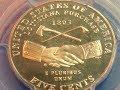 2004 'Louisiana Purchase' Nickel - Very Inexpensive Coin