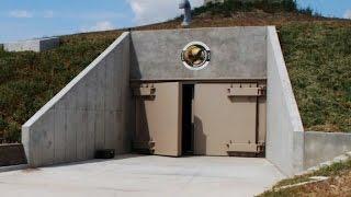 Video This doomsday bunker costs $3 million download MP3, 3GP, MP4, WEBM, AVI, FLV April 2018