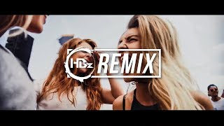 The Black Eyed Peas - Let's Get It Started (HBz Hardstyle Remix) | Videoclip