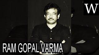 RAM GOPAL VARMA - WikiVidi Documentary