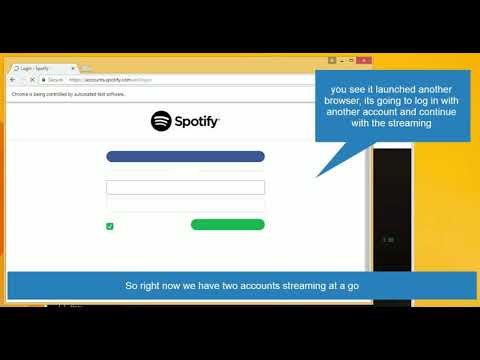 Spotify play bot get update version now
