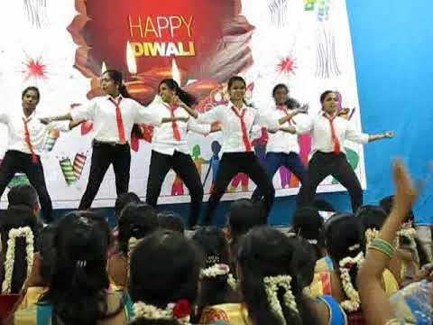 Navigant Nagercoil Diwali Celebration