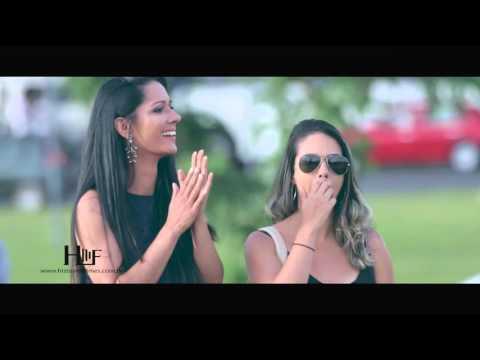 Pedido de Casamento com Flash Mob em Brasília