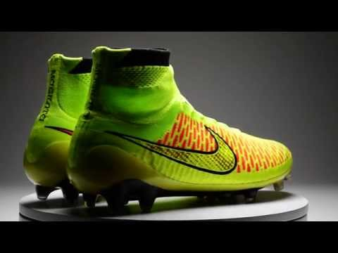 Nike Magista Obra - Volt, Hyperpunch and Black Review