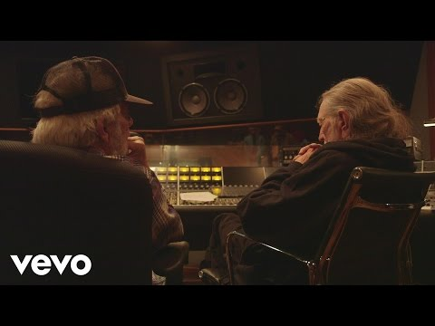 Willie Nelson, Merle Haggard - Don't Think Twice, It's Alright (Digital Video)