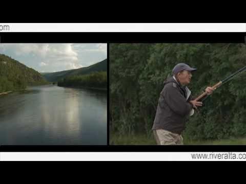River Alta By Special Invitation - ALTA - DVD TRAILER