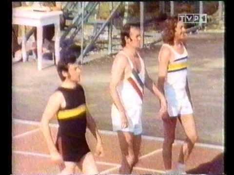 Monty Python - Olimpiada