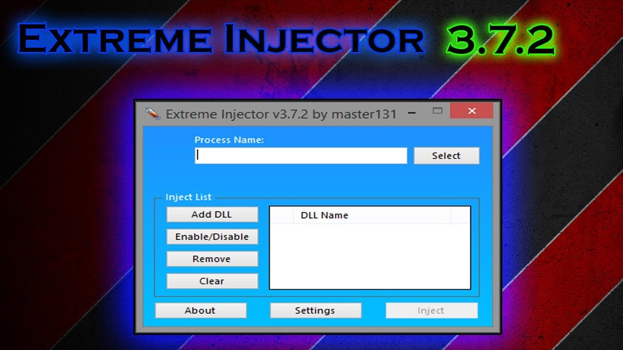New Extreme Injector Updated 3 7 2 DOWNLOAD ☑️