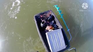 Подлёдная Рыбалка на Дальнем востоке Морская рыбалка не далеко от посёлка Тавричанка