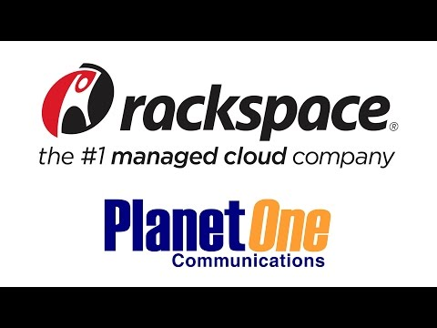 Planetone Communications Delivers Customer Services And Support On Rackspace Managed Cloud