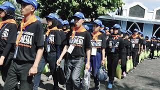 Memories of Ambassador BPJS ketenagakerjaan Batch 4 Camp 1