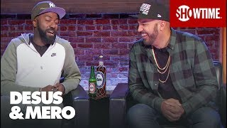 Kevin Durant's Future & Cassie is Pregnant | DESUS & MERO | SHOWTIME