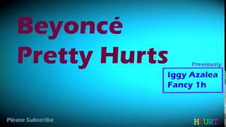 Beyoncé   Pretty Hurts 1 HOUR 480p